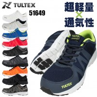 ◇安全靴 アイトスAZ-51649