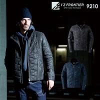●アイズフロンティア 9210 防寒ジャケット 秋冬用