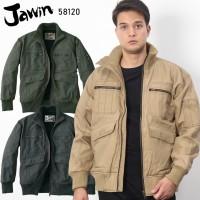 ★◎ 自重堂Jawin 防寒ブルゾン 58120